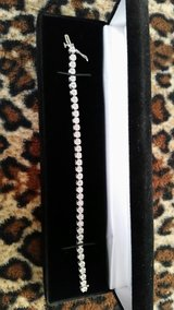 Diamond tennis bracelet in Fort Drum, New York