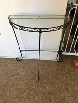 Entryway table in Hinesville, Georgia