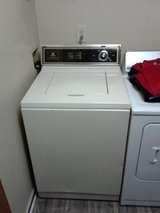 Maytag washer in Fort Campbell, Kentucky
