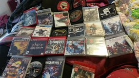 Ps3 games sell or trade in Fort Benning, Georgia