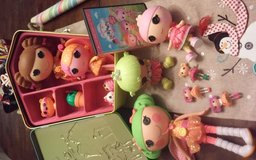 Lalaloopsy dolls and more in Cochran, Georgia