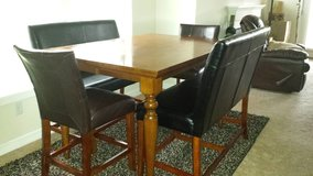 Height Dining Set in Fort Lewis, Washington