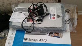 HP Scanner in Saint Petersburg, Florida