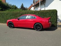 2013 Dodge Charger in Hohenfels, Germany