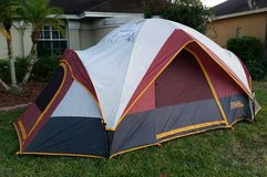 Go Camping in Tampa, Florida