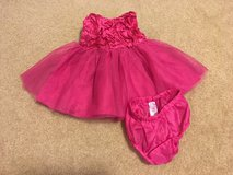 NWOT 3-6 month dress in Fort Drum, New York