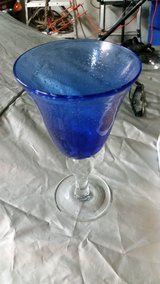 Wine Goblet in Saint Petersburg, Florida