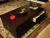 APOTHECARY COFFEE TABLE in San Diego, California