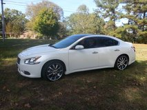 2010 Nissan Maxima SV in Fort Campbell, Kentucky