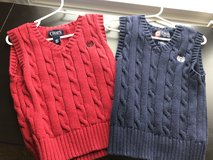 Boys sweaters 3T in Bolingbrook, Illinois