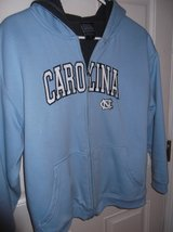 TARHEEL SWEATSHIRT WITH HOOD in Cherry Point, North Carolina
