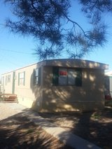 Mobile Home for sale by owner in Alamogordo, New Mexico