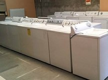 Dryer and Washer Machines available in Temecula, California
