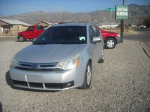 2008 SES Ford Focus 4dr. in Alamogordo, New Mexico