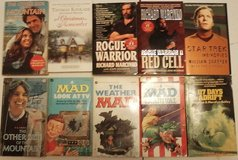 Book Sale 1 in Fort Campbell, Kentucky