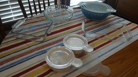 Corning Ware And Pyrex in Cleveland, Texas