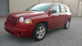 2007 Jeep Compass in Fort Campbell, Kentucky