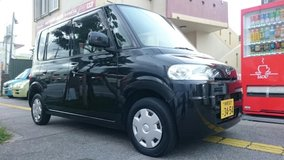 $2900 '07 DAIHATSU TANTO YELLOW PLATE WITH NEW JCI AND STANDARD WARRANTY!! in Okinawa, Japan