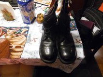Corcoran Jump Boots 13D in Fort Campbell, Kentucky