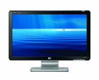 HP w2338h HD widescreen monitor in Manhattan, Kansas