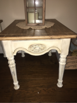 Antique side tables in Baytown, Texas