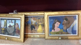Disney Beauty and the Beast Wall art in Chicago, Illinois