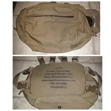 Combat Trauma Bag in Camp Pendleton, California