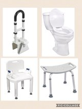 Bathroom Safety Products in Joliet, Illinois
