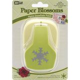"""Never Used:  McGill Paper Blossoms Paper Punch, """"Alpine Snowflake"""" 1 3/8"""" in Glendale Heights, Illinois"""