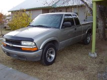 2000 Chevy S10* Mechanics Special* in Alamogordo, New Mexico