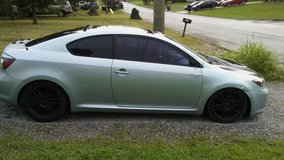 2007 Toyota Scion Tc in Fort Campbell, Kentucky
