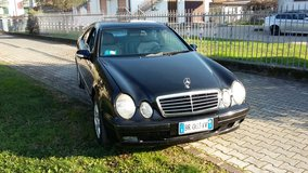 Mercedes Automatic in Vicenza, Italy