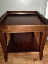 Good condition end table in Lawton, Oklahoma