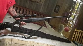 Browning 7mm bolt action rifle w/bushnelle scope in Alexandria, Louisiana