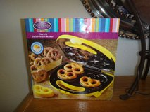 Soft Pretzel Maker in Ruidoso, New Mexico