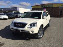 2010 GMC ACADIA SLT, SPORT - 3rd Row Seats in Fort Campbell, Kentucky