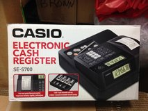 Casio Electronic Cash Register in Bolling AFB, DC