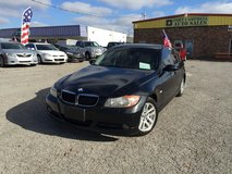 2007 BMW 328i, SEDAN, 6Cyl - 3.0 Liter in Fort Campbell, Kentucky