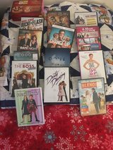 Lot of dvds in Tacoma, Washington