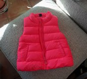 Girl's Pink Baby Gap Vest in Ruidoso, New Mexico