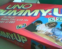 Like New  Uno Rummy Up Game in Great Lakes, Illinois