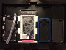 iPhone 5/5s case in Macon, Georgia