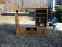 Entertainment center NEED GONE NOW in Fort Campbell, Kentucky