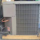 AC unit in Huntington Beach, California