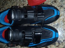 Shimano R107 SPD SL Carbon Road Bike Cycling Shoes in 29 Palms, California