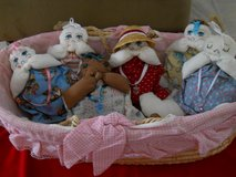 Baby Dolls in Joliet, Illinois
