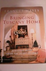 Bringing Tuscany Home in Clarksville, Tennessee
