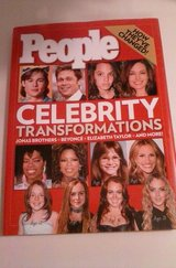People Celebrity Transformations in Clarksville, Tennessee