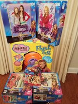 Puzzles, Cards, and Electronic Girl's Game in Lawton, Oklahoma