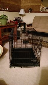 Medium Dog Wire Crate/Kennel in Fort Carson, Colorado